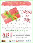 Wishes & Gifts Show